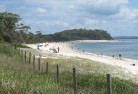 Aberdare Beach and coastal landscaping 5