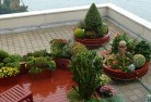 Aberdare Rooftop and balcony gardens 14